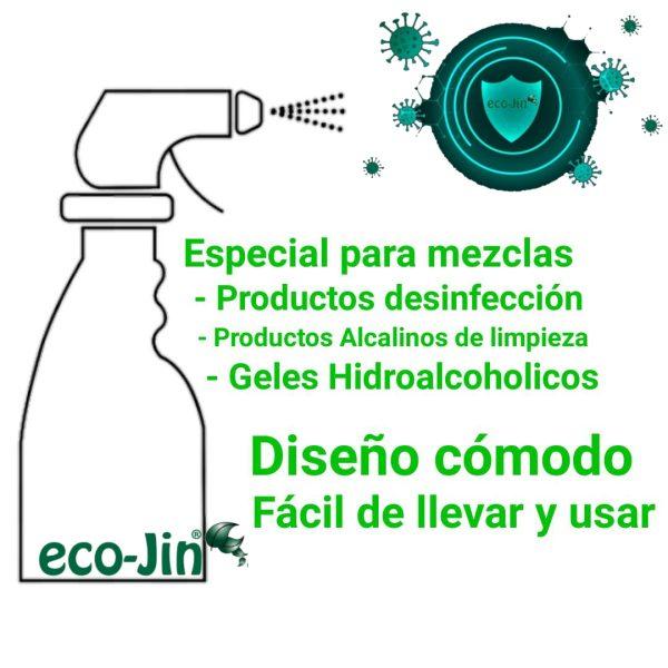 eco-jin mezclas