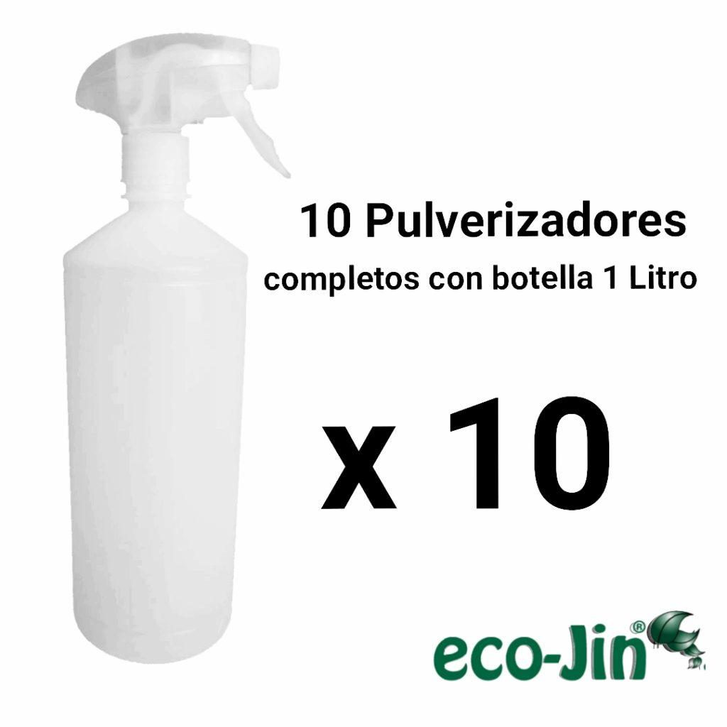 eco-jin 10 blanco