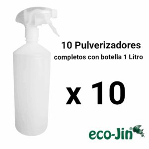 eco-jin 10 blanco