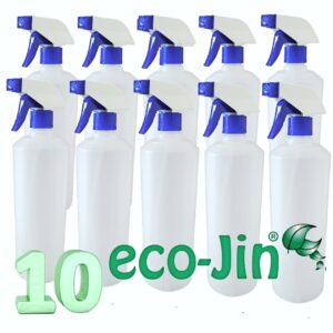 eco-jin pulverizador 10